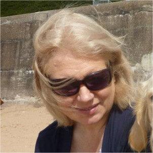 Jane Wilson